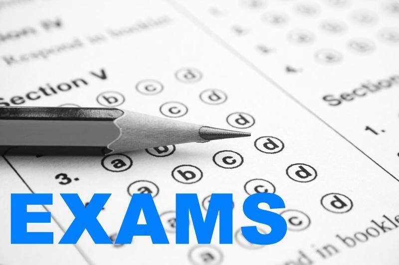 Image Final Exams