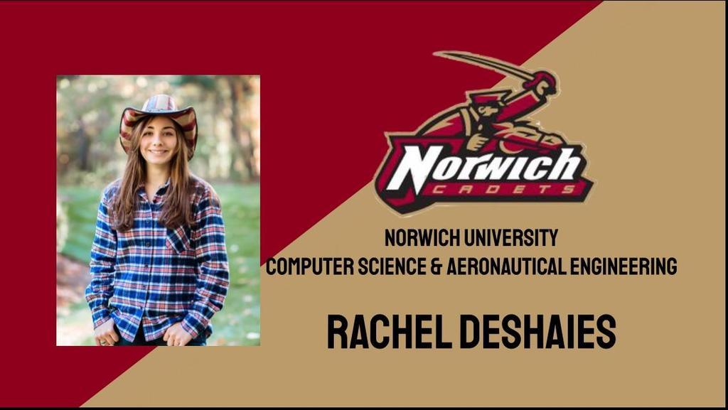 Rachel Deshaies