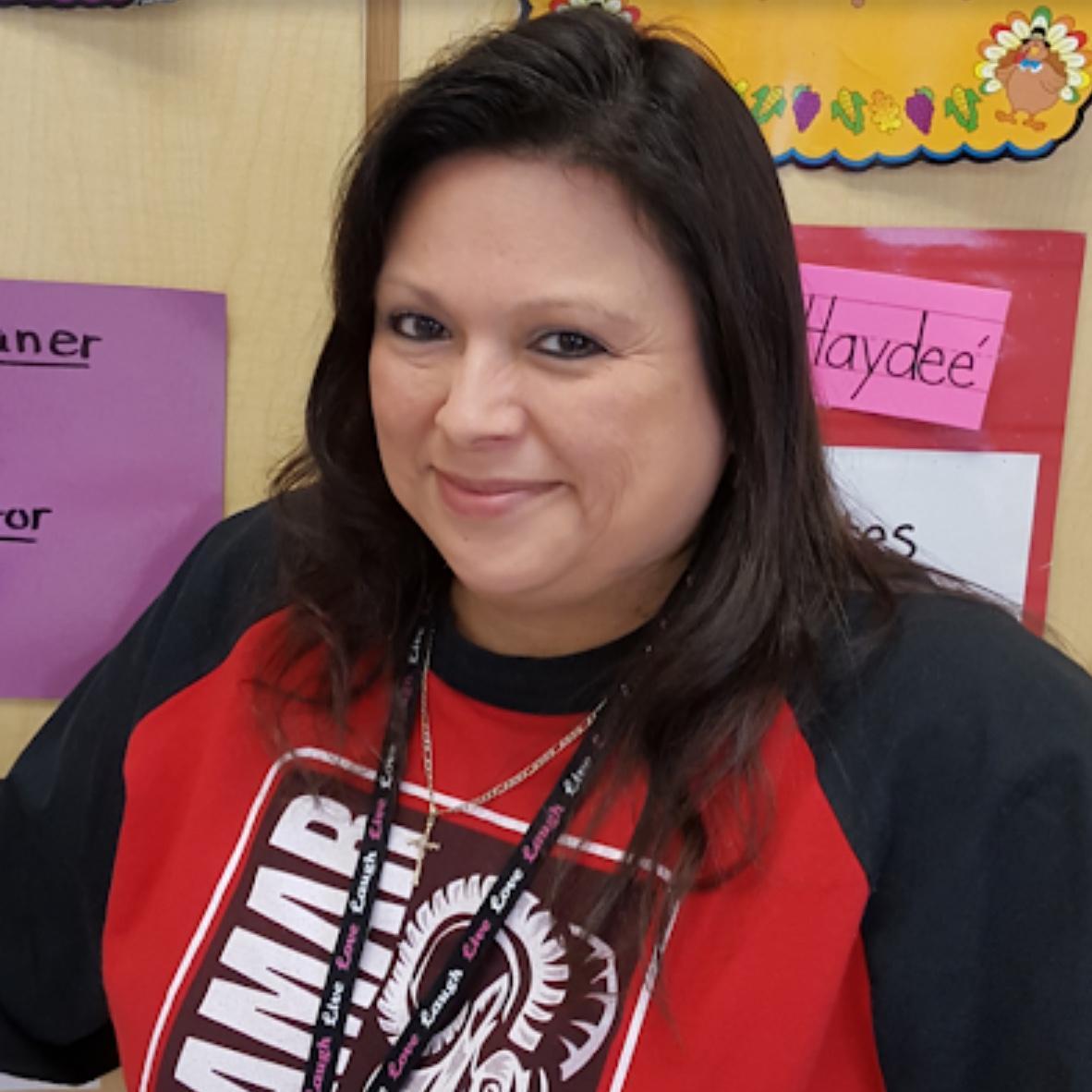 Mary ARREDONDO's Profile Photo
