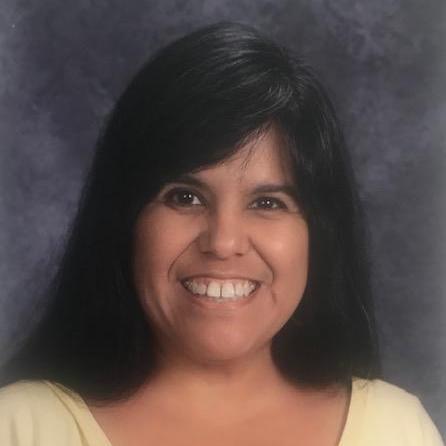 Vanessa Saragosa-Martinez's Profile Photo