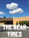 Bear Times Student Newsletter Cover