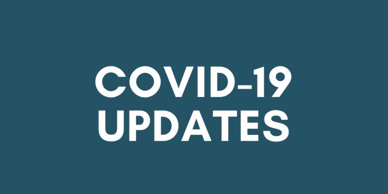 Superintendent Corona Virus Update March 23, 2020 Featured Photo