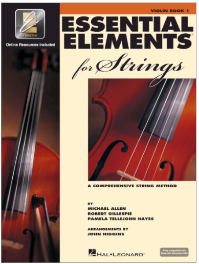 Essential Element Interactive for Strings