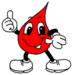 Blood Drop Image
