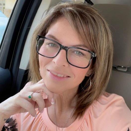 Amy Cochran's Profile Photo
