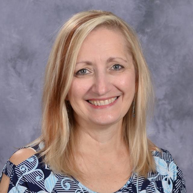 Andrea Pfaff's Profile Photo