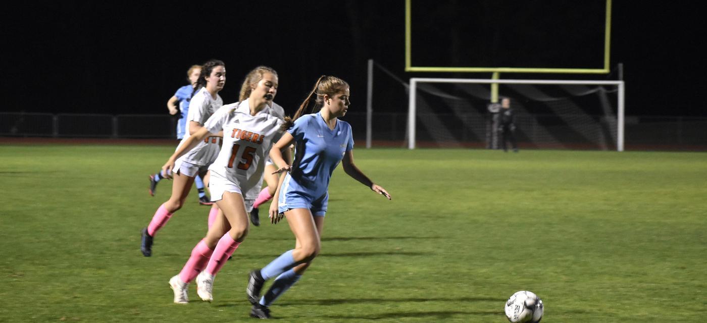 WHS Girls Soccer