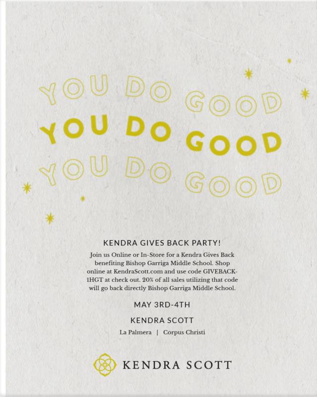 Kendra Scott Fundraiser Featured Photo