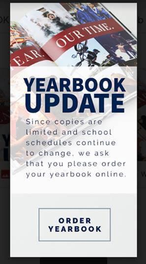 Order Your Yearbook HERE!!! Thumbnail Image
