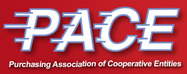 PACE, Purchasing Association of Cooperative Entities