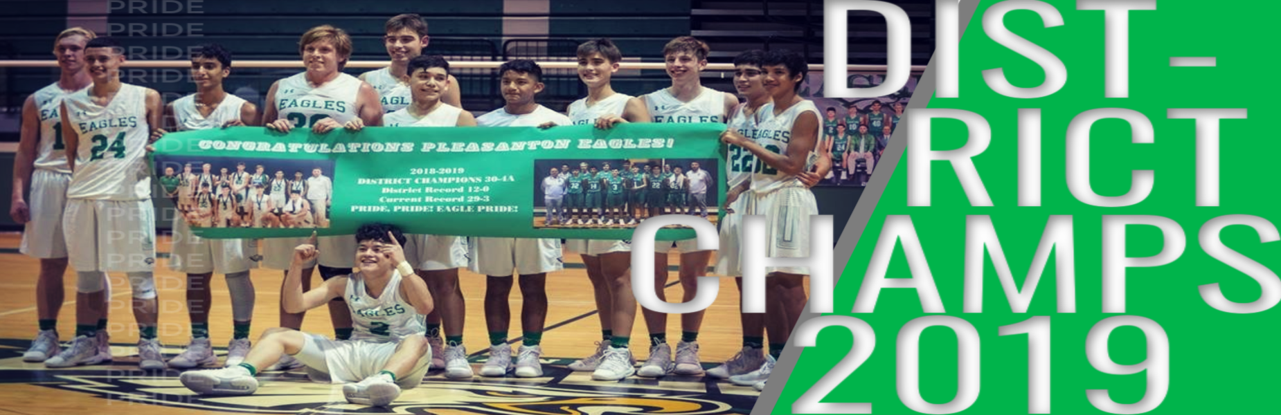 basketball district champs