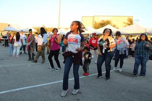 Manor ISD Back to School Bash
