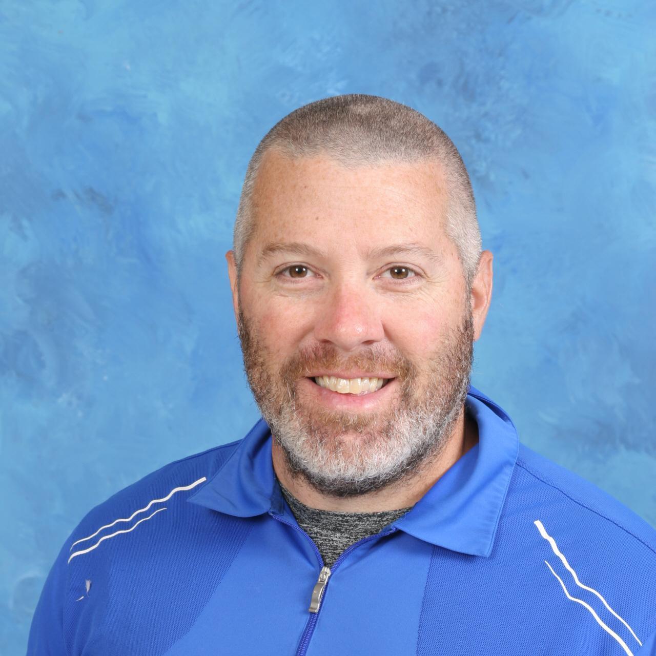 Jeremy Carter's Profile Photo