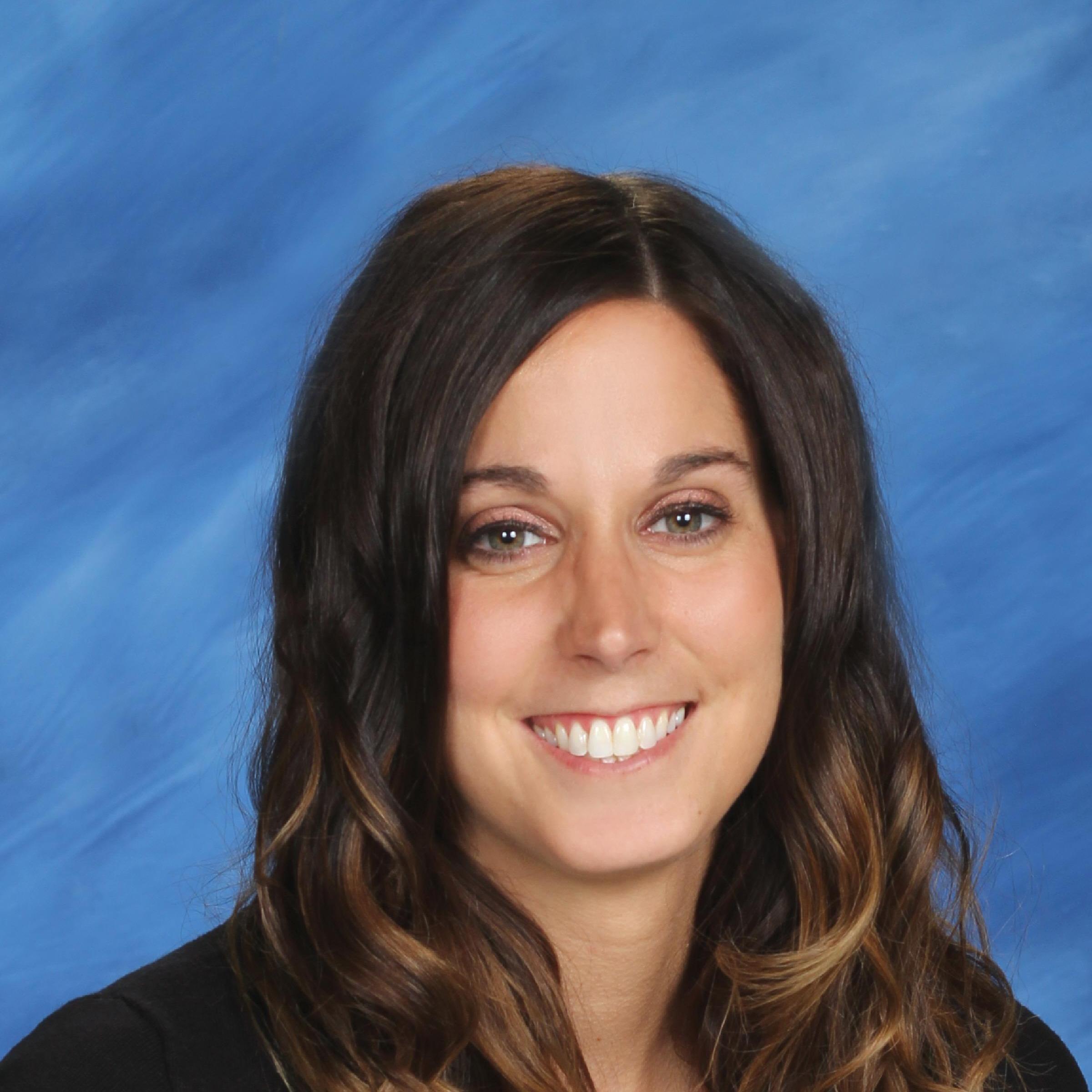 Michelle Robertson's Profile Photo