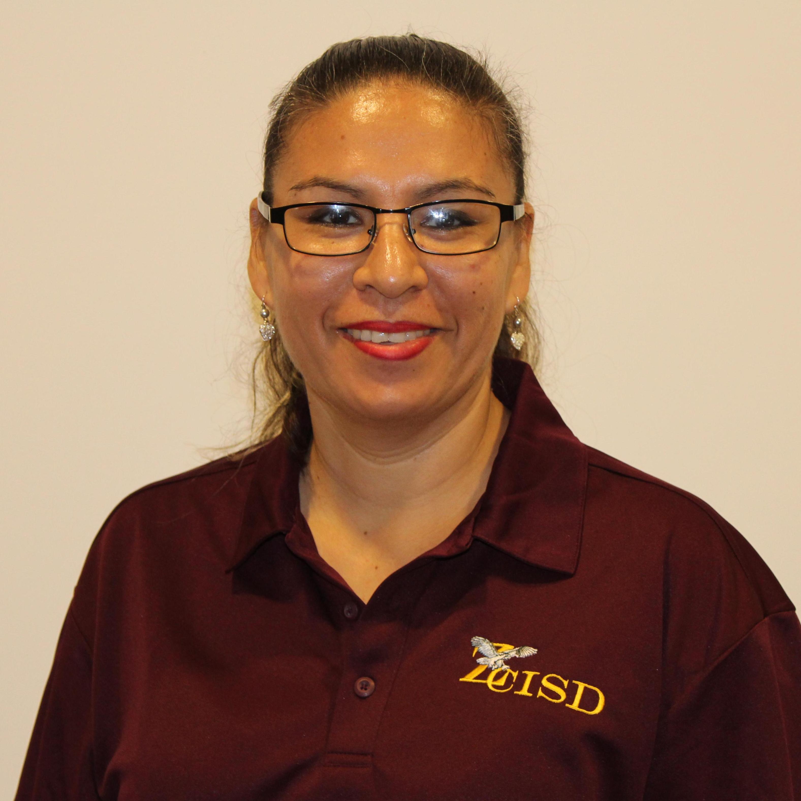 Sylvia Salinas's Profile Photo