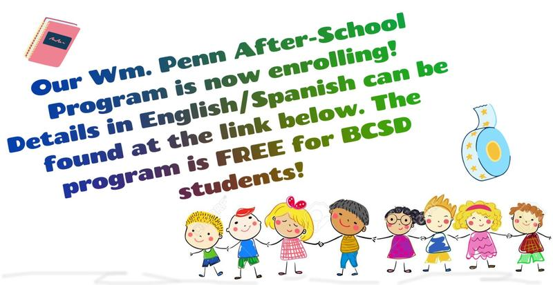 Please join our After-School Program! Featured Photo
