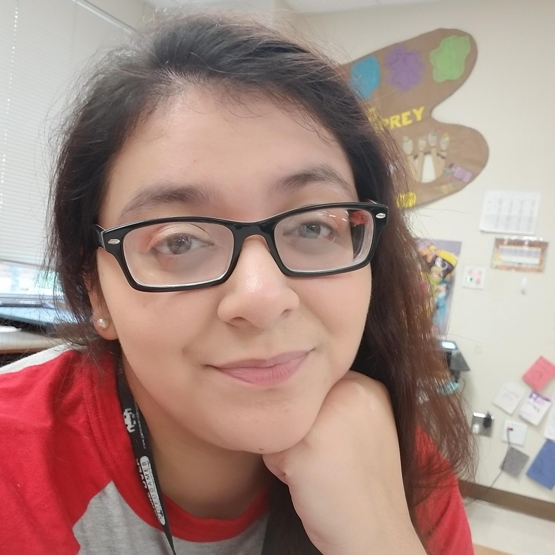 Rayna DuPrey's Profile Photo