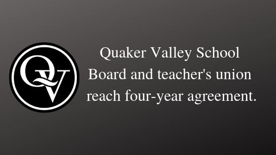 QVEA contract approved