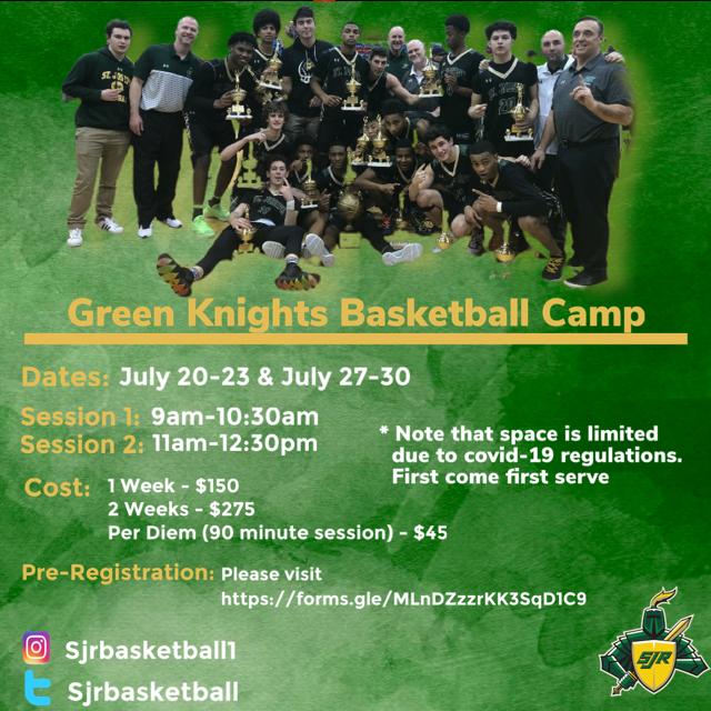 BBall Camp