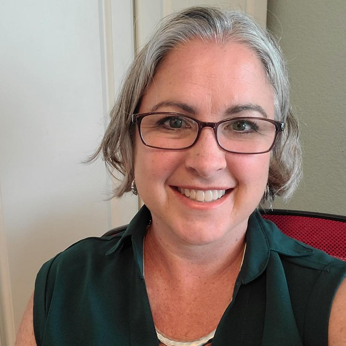 Jill Andersen's Profile Photo