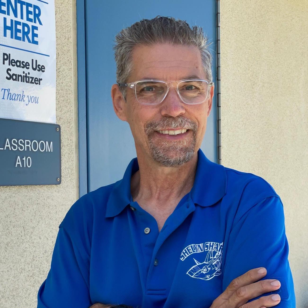 Skip Rogers's Profile Photo