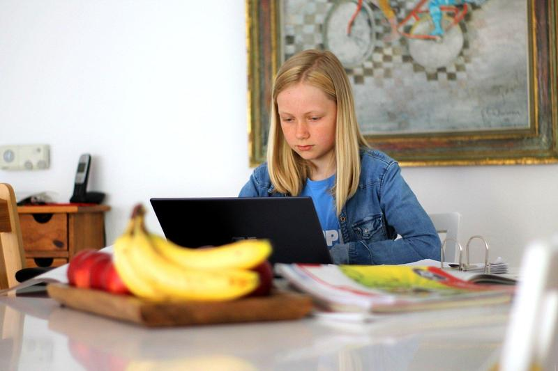 Weathering the Social and Emotional Impacts of Remote Learning Featured Photo
