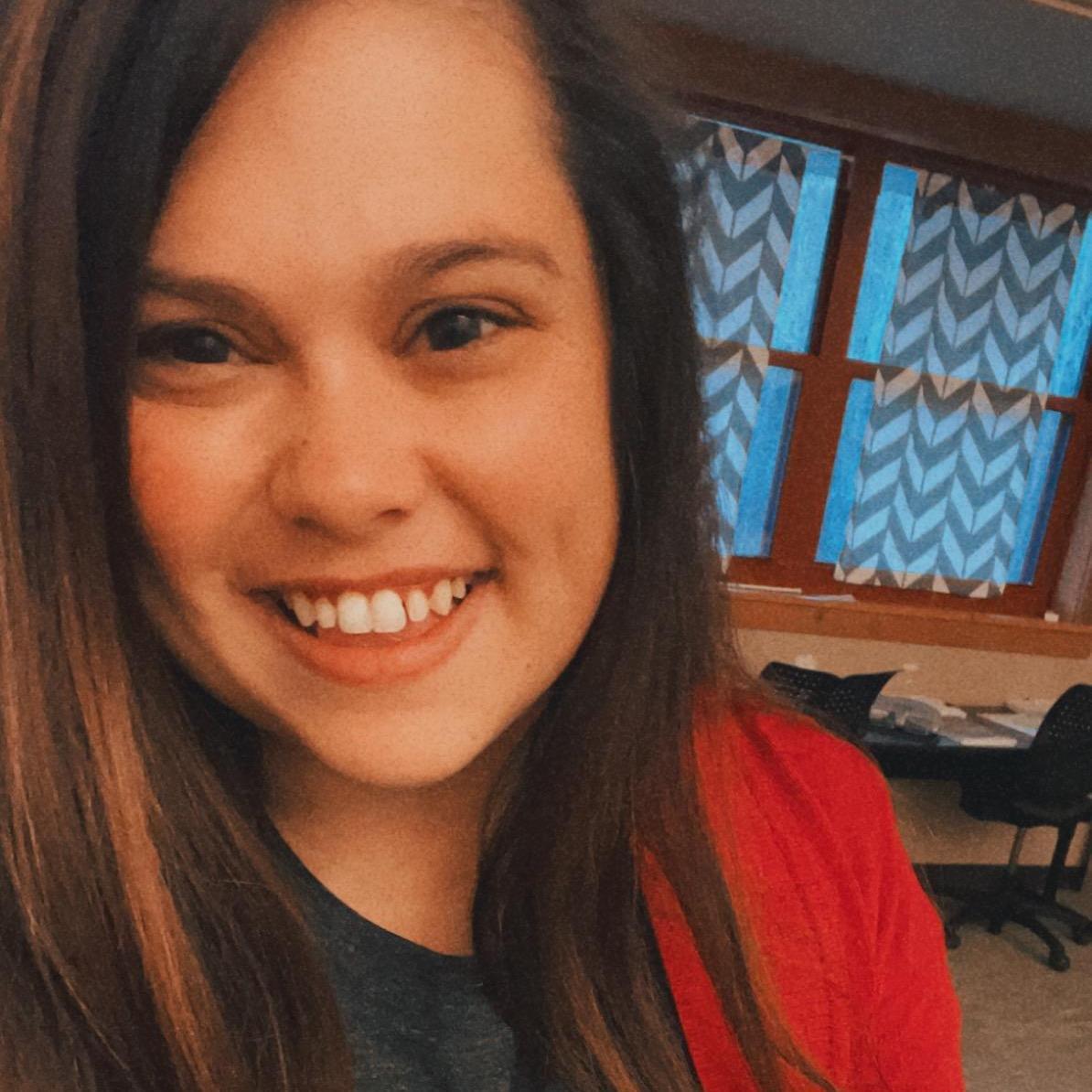 April Parrott's Profile Photo
