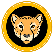 Chaparral Hills logo of the Cheetah