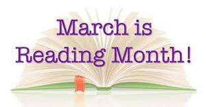 Picture of Reading Month