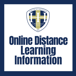 Online Distance learning Info
