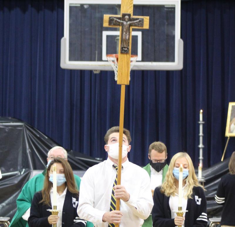 PJ Mass Cross