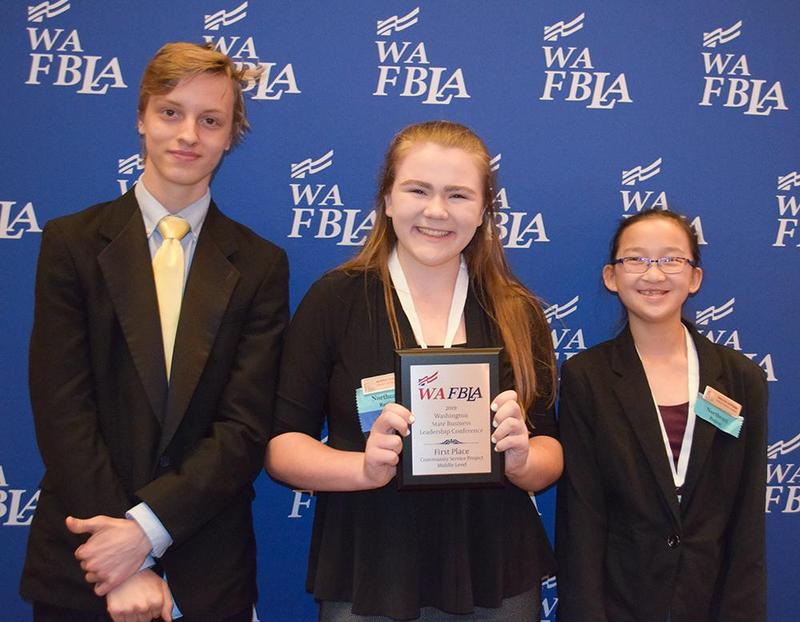 CMS FBLA 2019 State Press Release Thumbnail Image