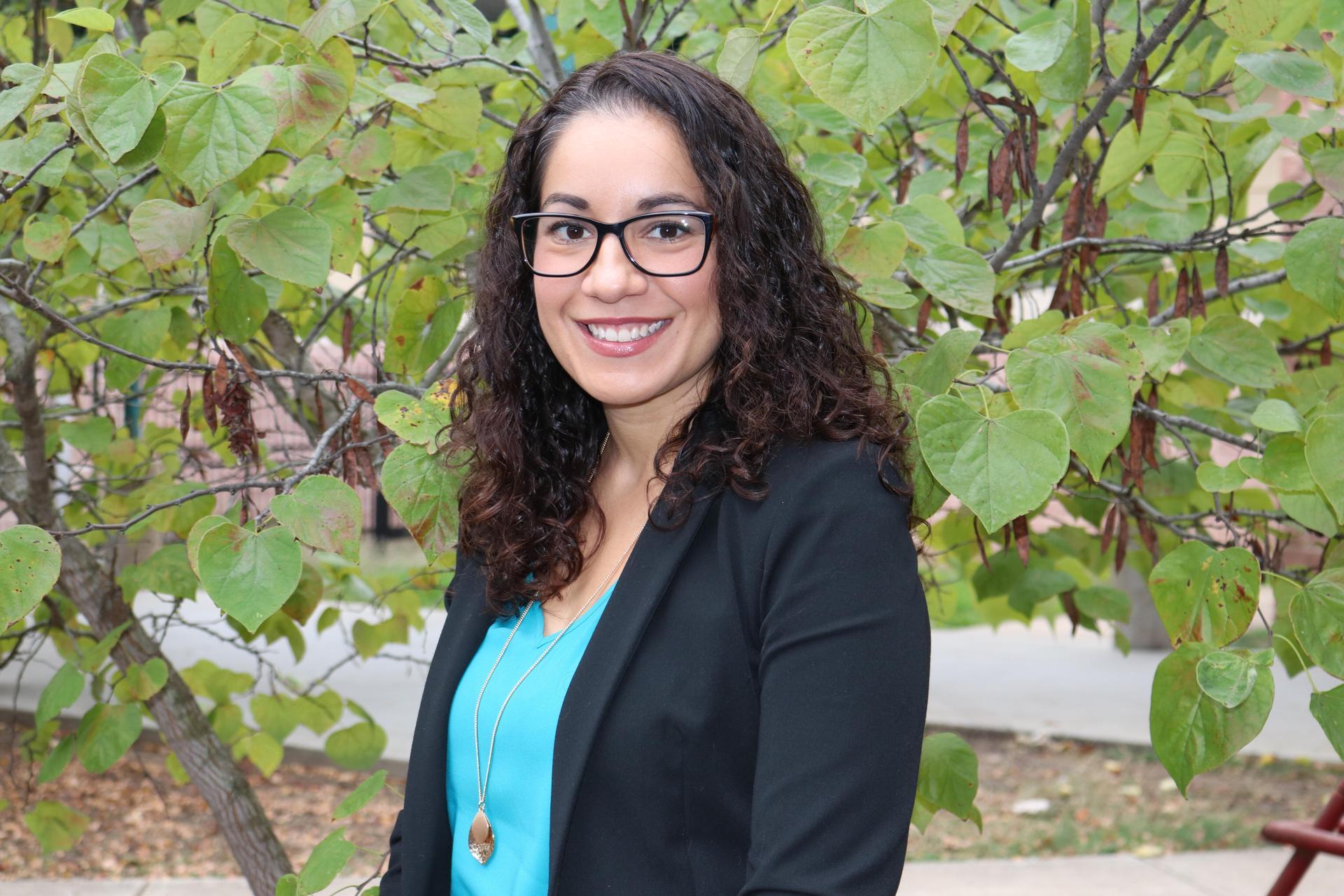 Annette Gutierrez