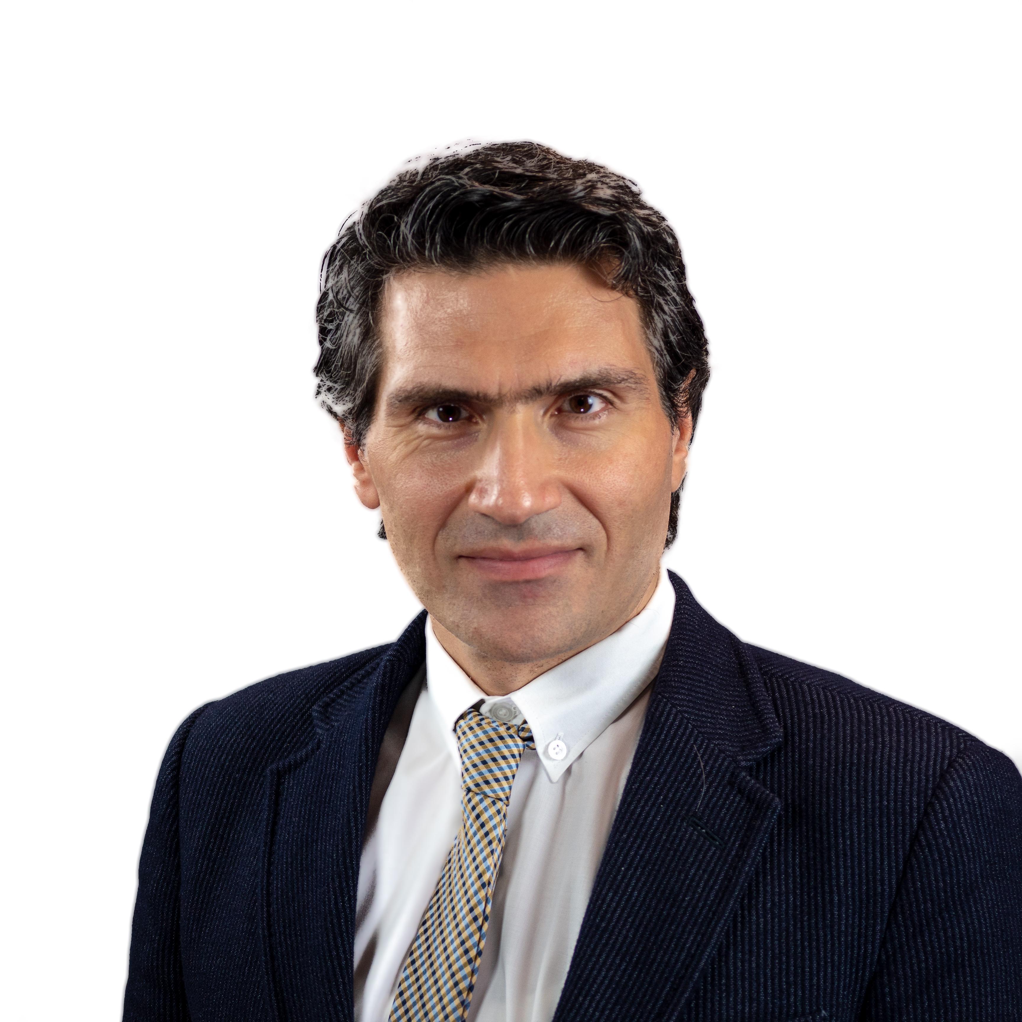 Ioannis Tziligakis's Profile Photo