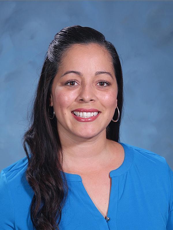 Mrs. Diaz