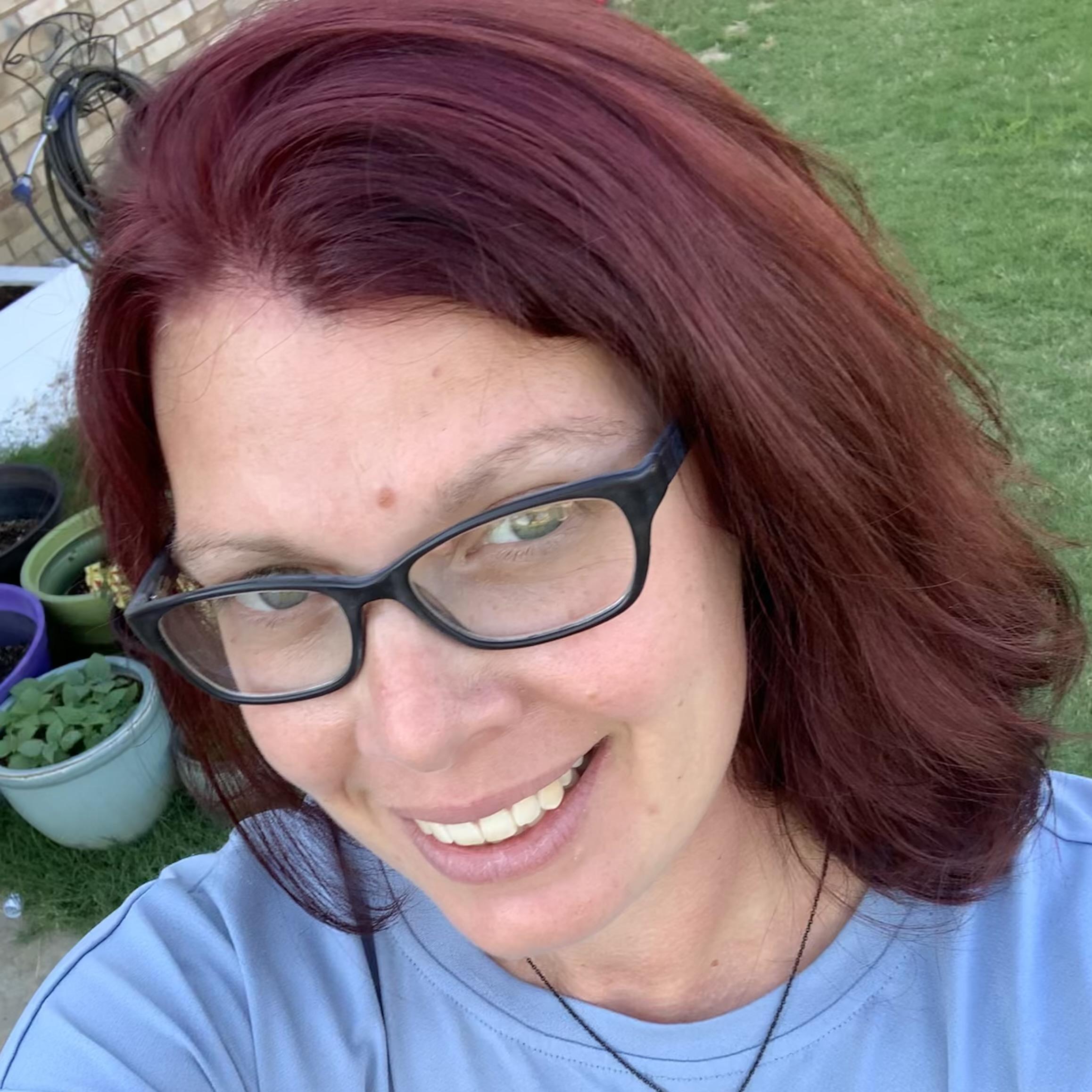 Melissa Seagraves's Profile Photo