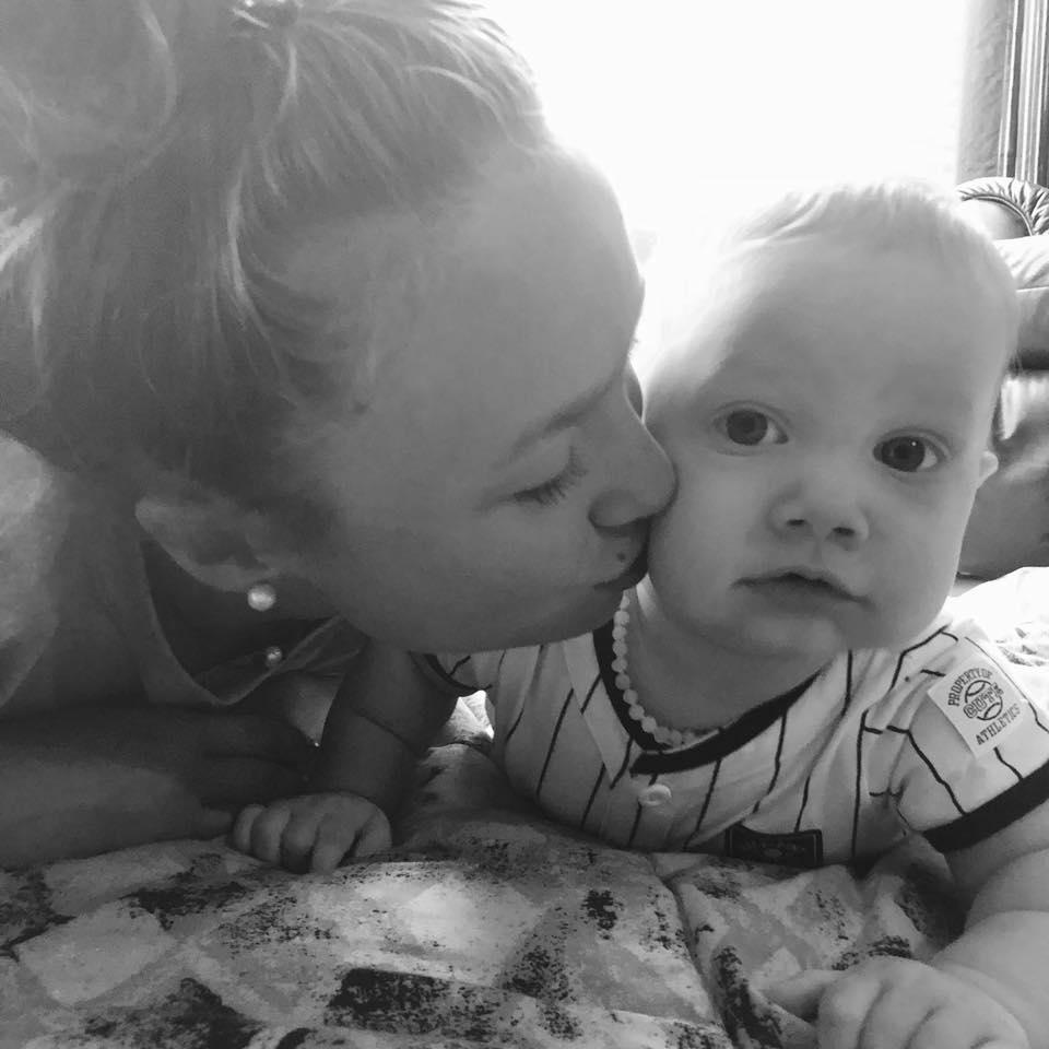 Layla and Mason