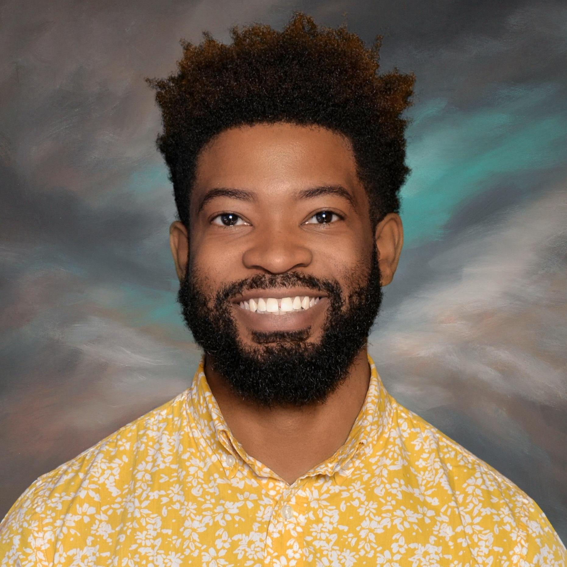 Daryan Barnes's Profile Photo