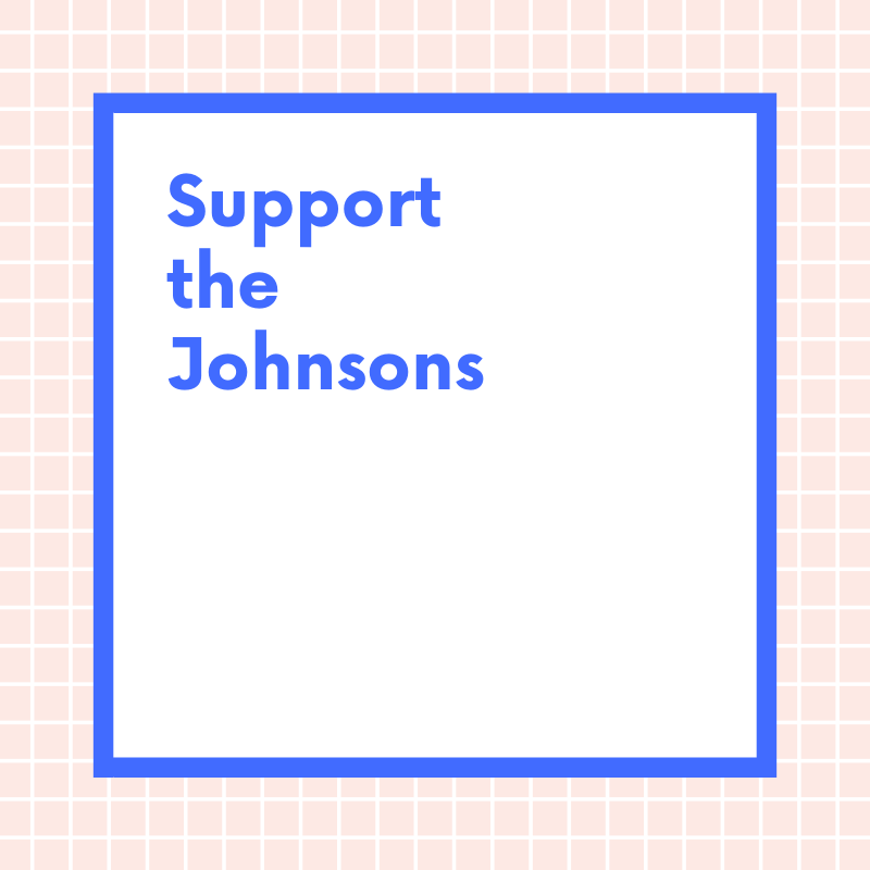 Support the Johnson Family Featured Photo