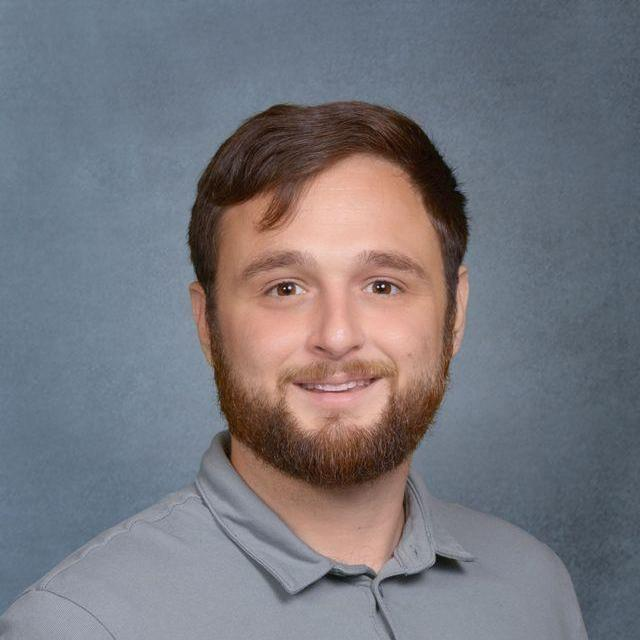 Christopher Doutrich's Profile Photo
