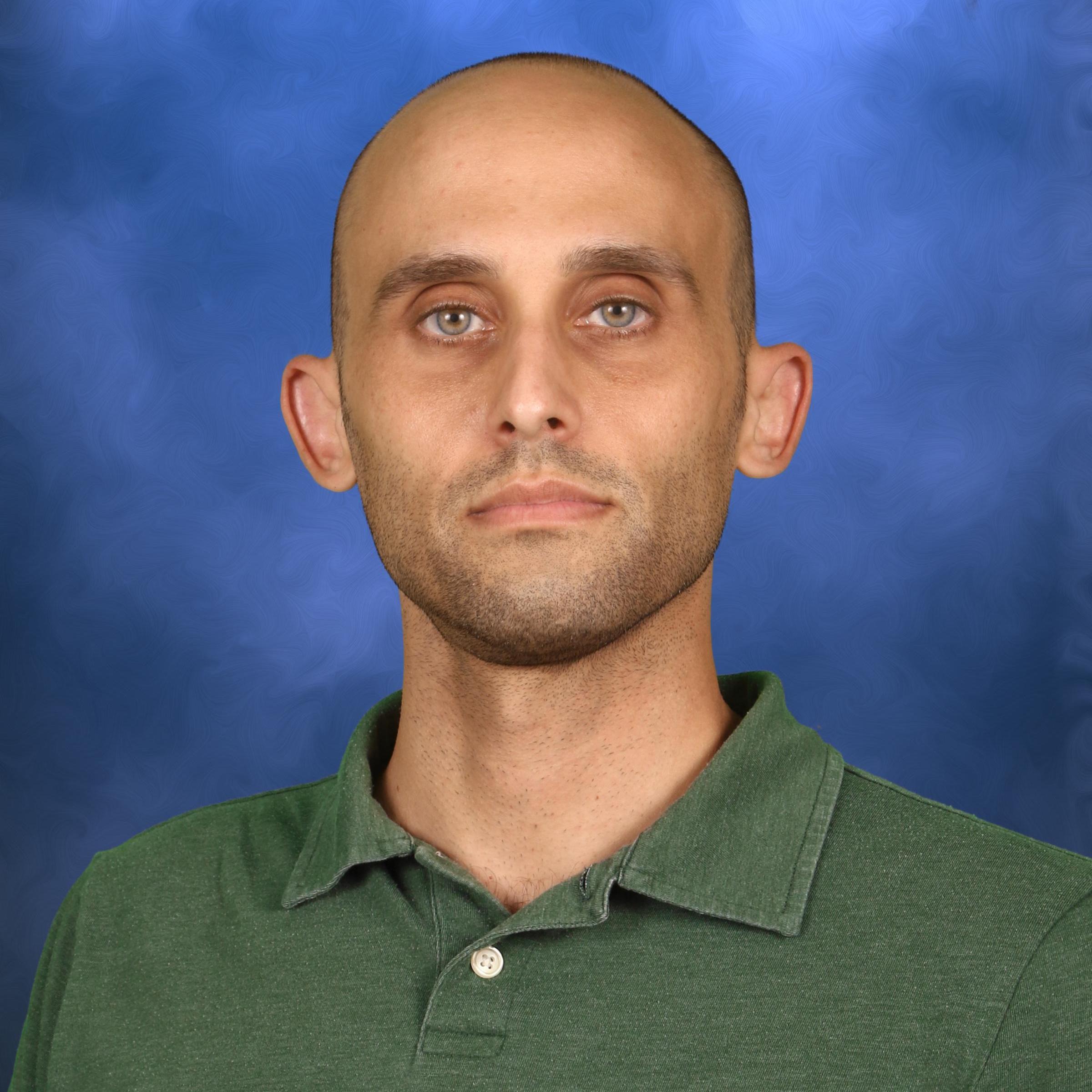 Joseph Nicolacopulos's Profile Photo