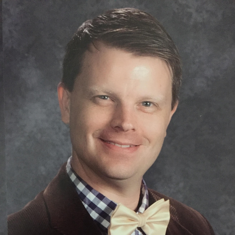 Jeremy Miller's Profile Photo