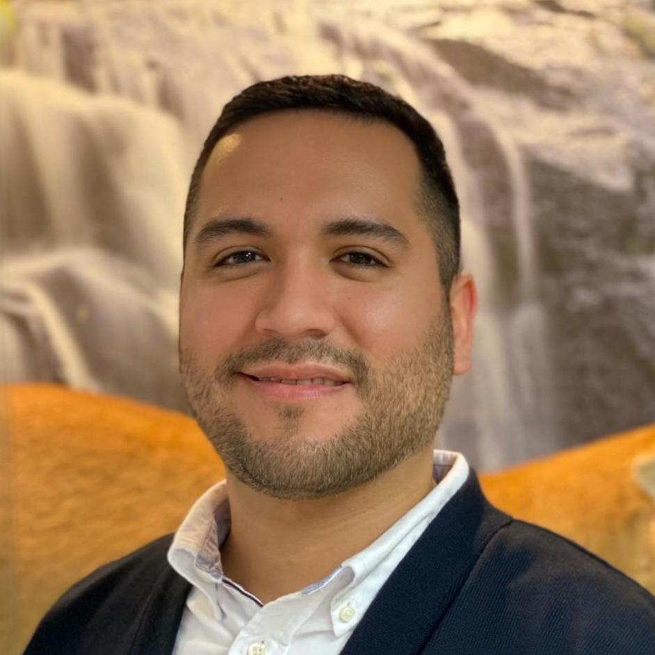 Sergio Martinez's Profile Photo