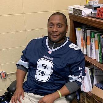 Eddie Byrd's Profile Photo