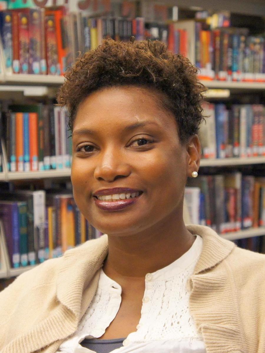 Dr. Tamara Blake-Canty