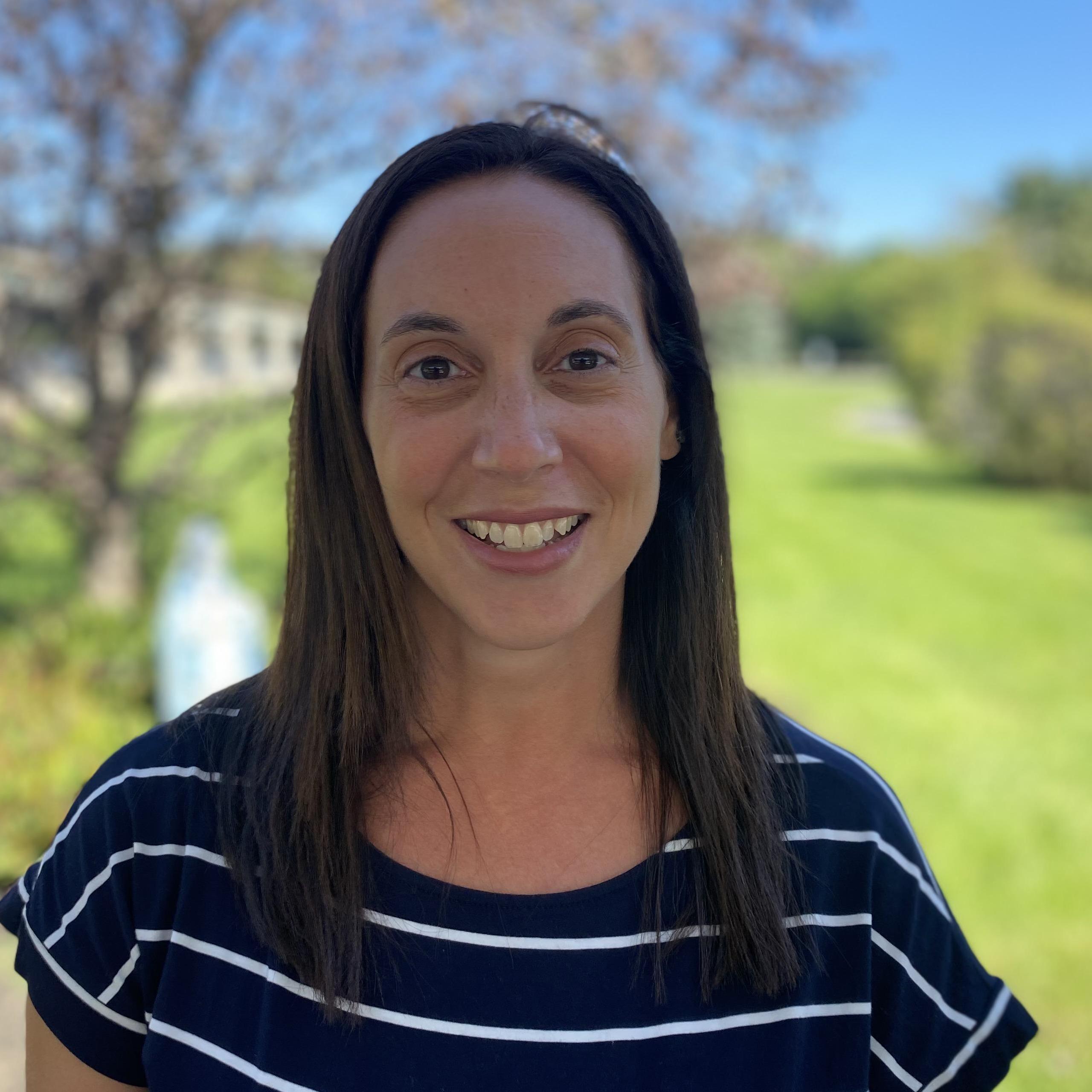 Mrs. Maria Grapes's Profile Photo