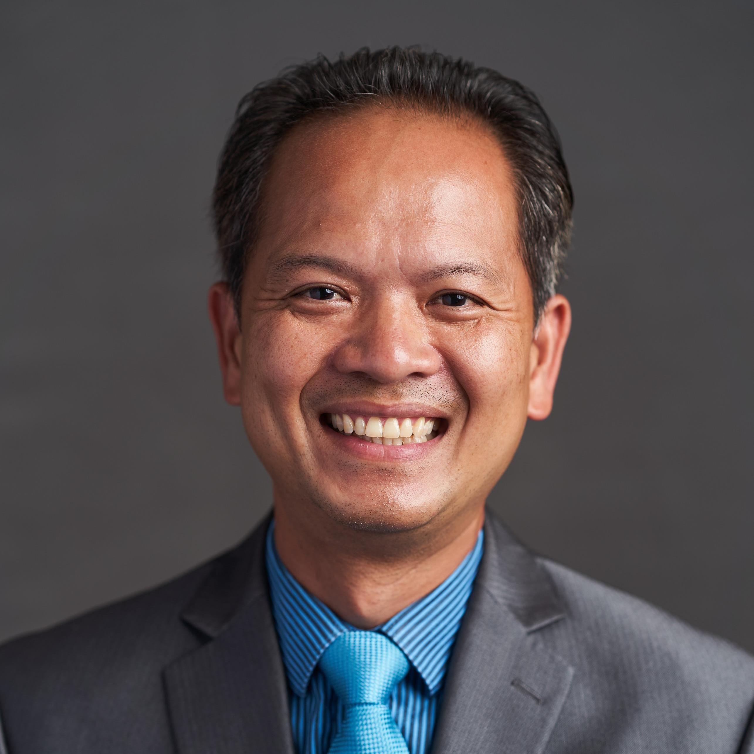 Paul Huynh's Profile Photo