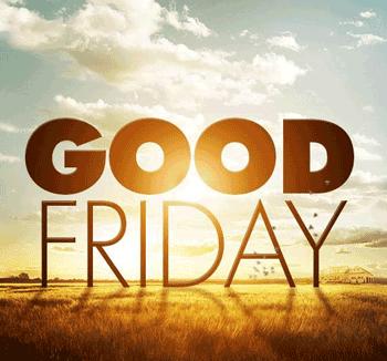 Good Friday Thumbnail Image