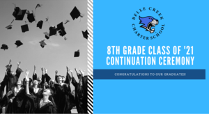 8th Grade Continuation