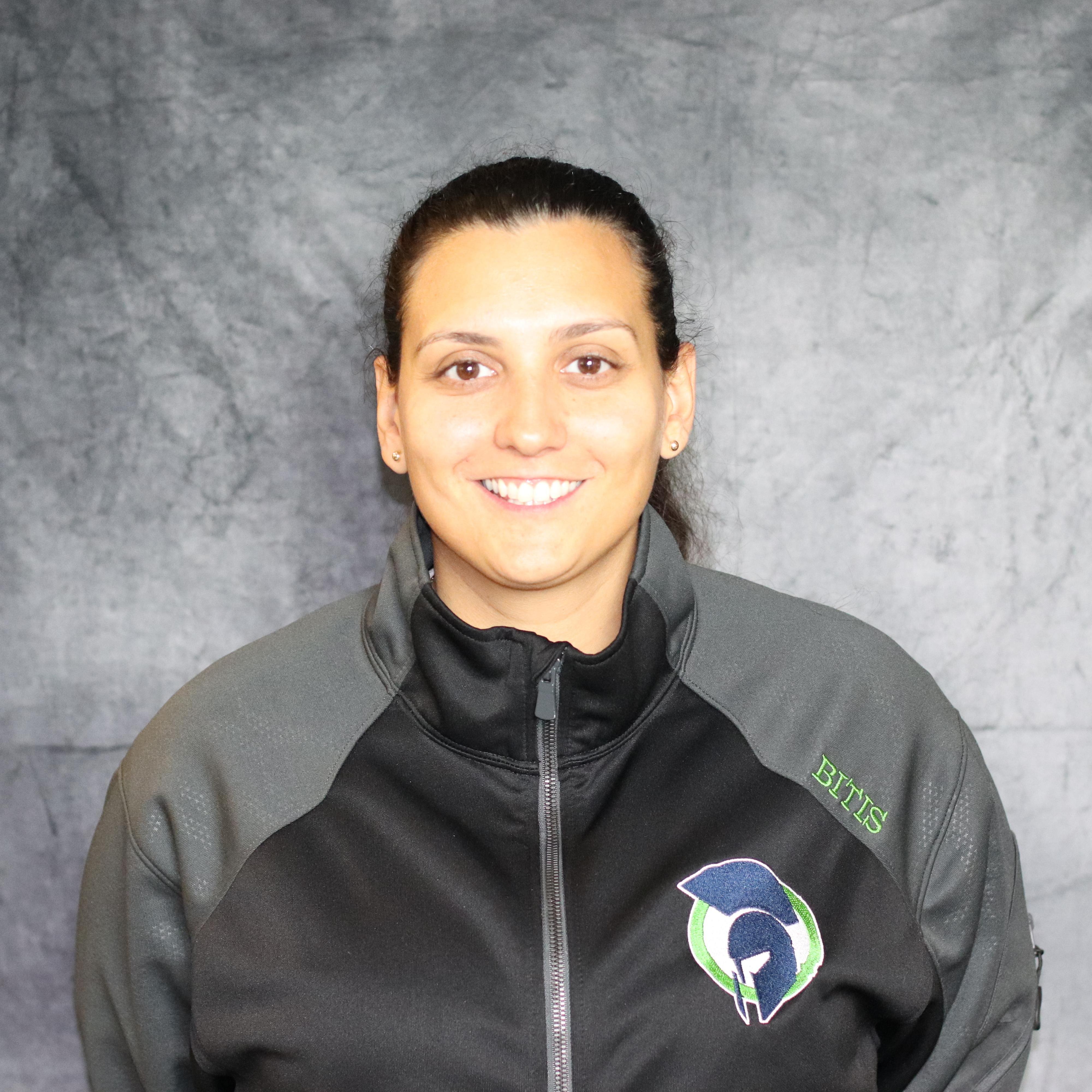 Anastasia Bitis's Profile Photo
